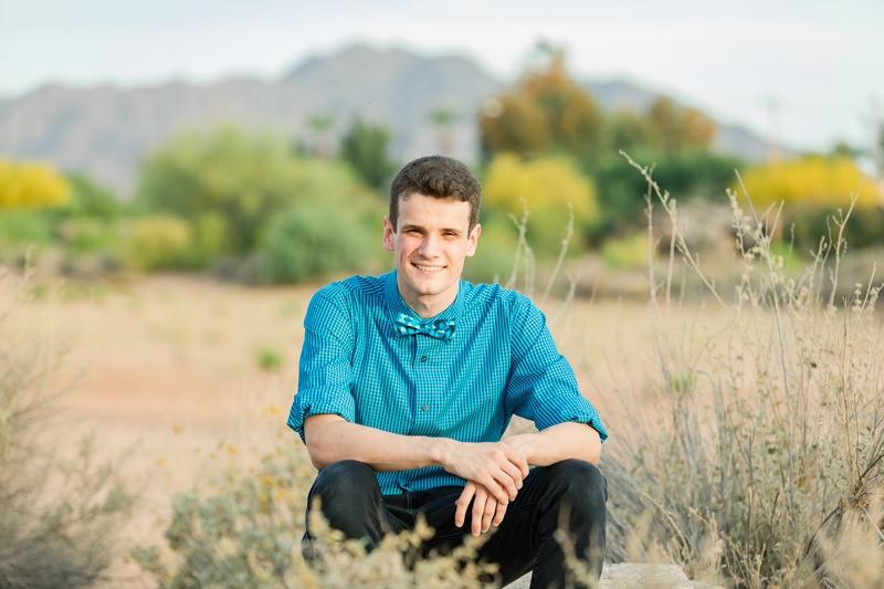 0W4A6889 - AZ Senior Pictures   Josh