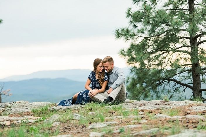 arizona engagement photographer 12 705x470 - Engagement Portraits