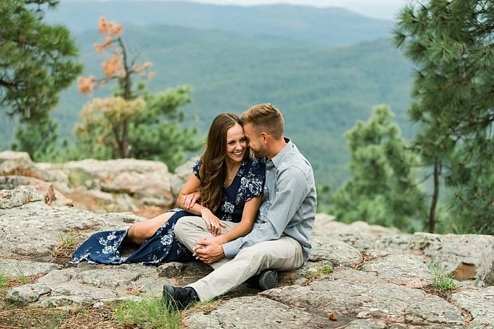 arizona engagement photographer 13 705x470 - Engagement Portraits