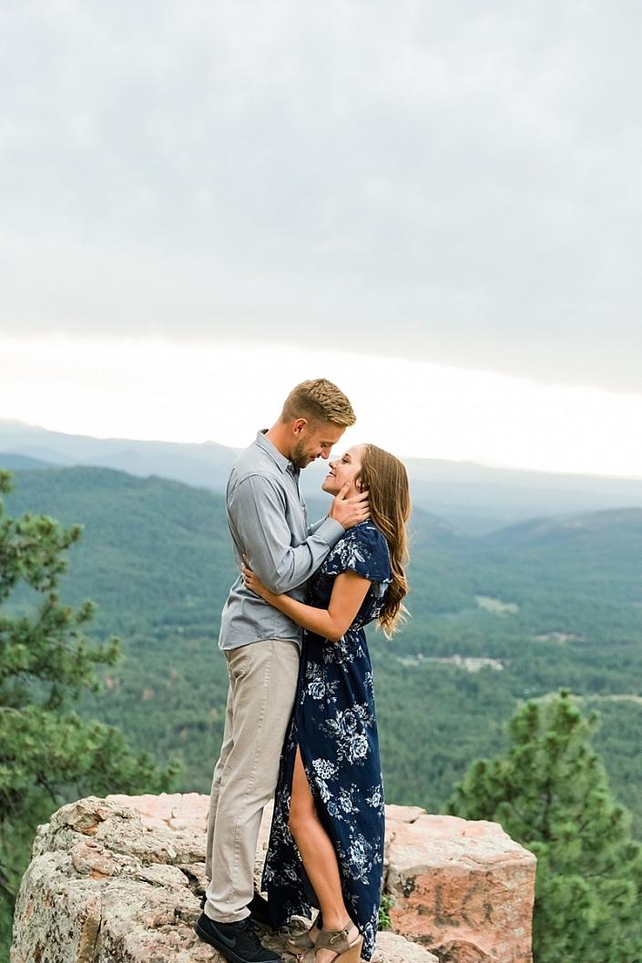 arizona engagement photographer 2 705x1058 - Engagement Portraits