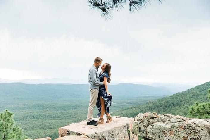 arizona engagement photographer 6 705x470 - Engagement Portraits