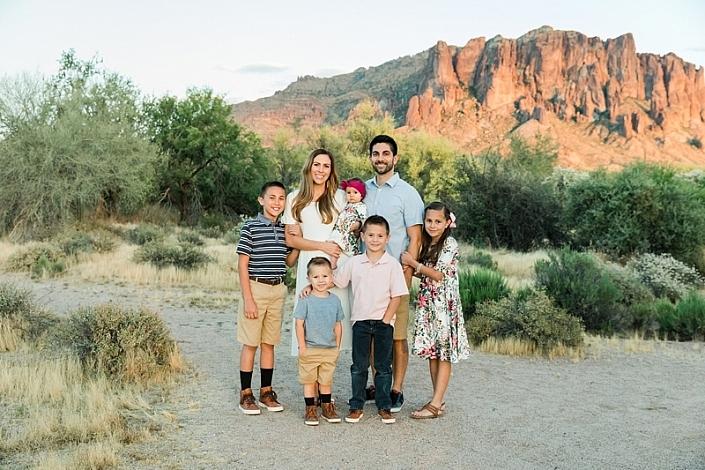 arizona family photos 705x470 - Family Photography