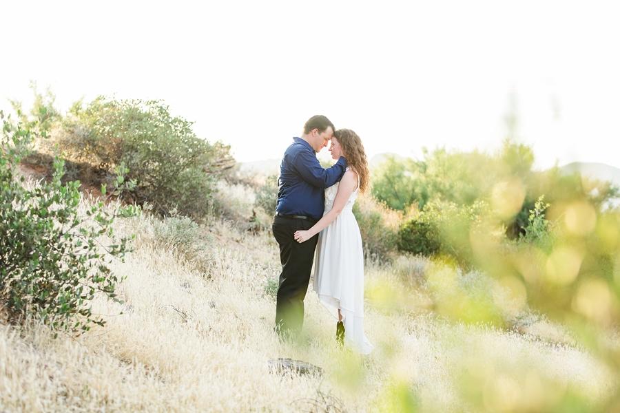 engagement photographer az 2570 - Engagement Portraits