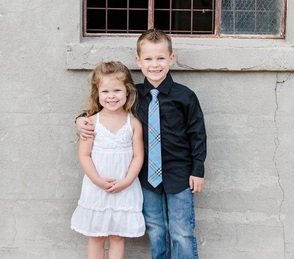 gilbert family photographer 10 600x529 - Children Portraits
