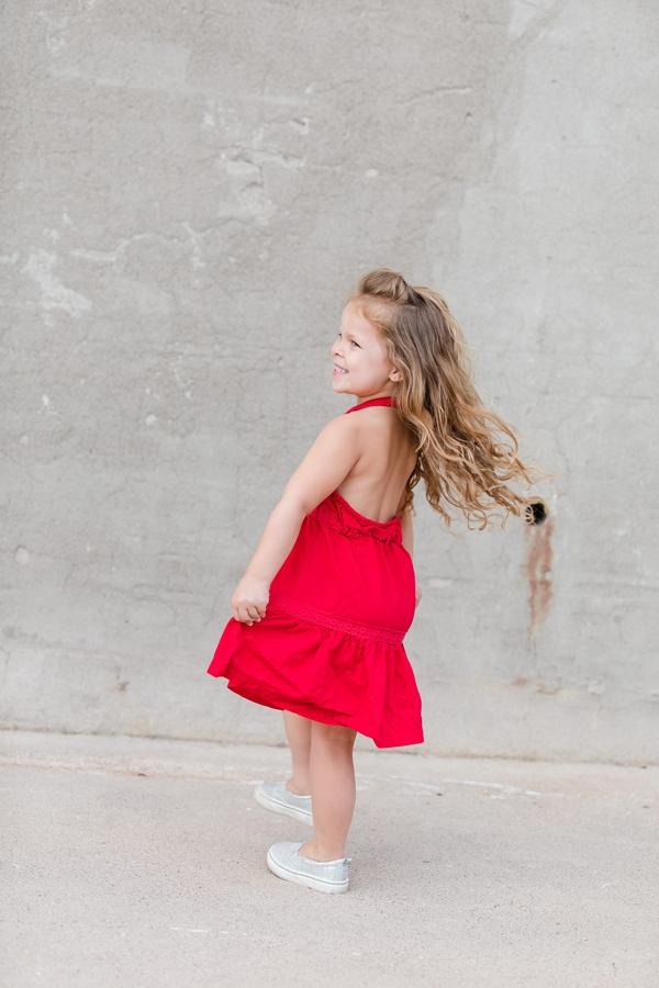gilbert family photographer 13 - Children Portraits