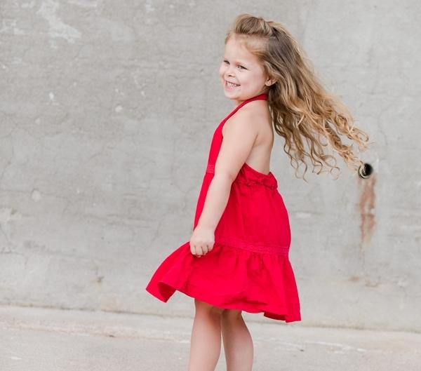 gilbert family photographer 14 600x529 - Children Portraits