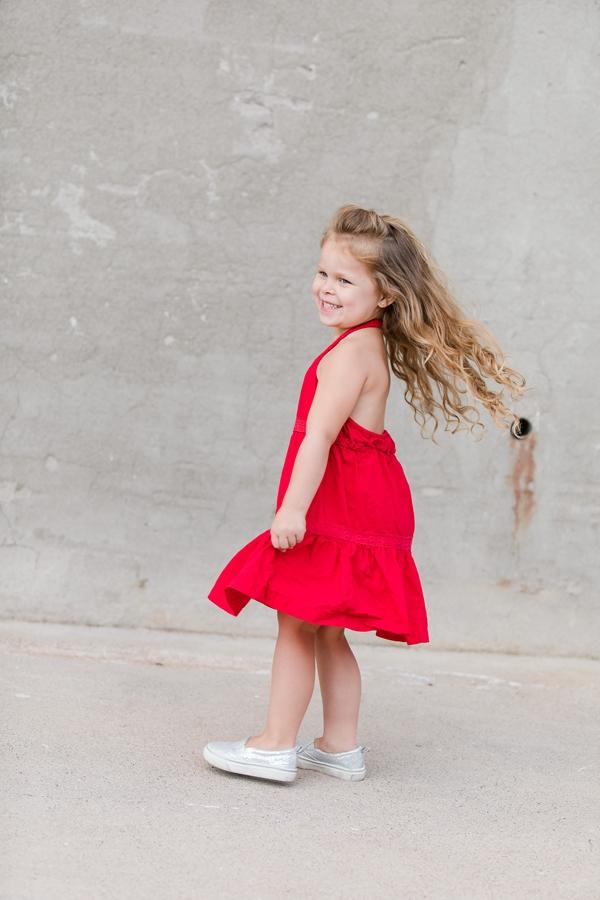 gilbert family photographer 14 - Children Portraits