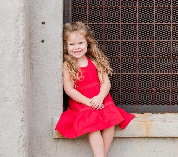 gilbert family photographer 16 600x529 - Children Portraits