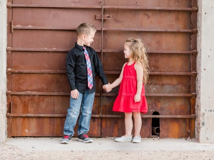 gilbert family photographer 17 705x529 - Children Portraits