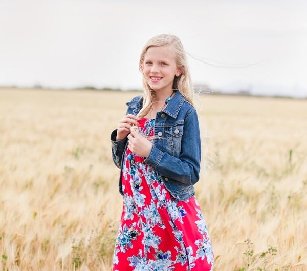 gilbert family photographer 33 600x529 - Children Portraits