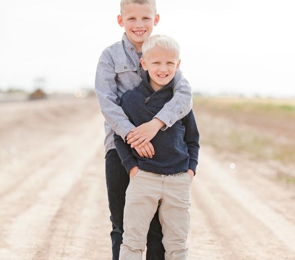 gilbert family photographer 45 600x529 - Children Portraits
