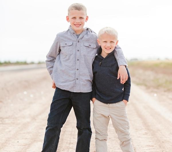 gilbert family photographer 46 600x529 - Children Portraits