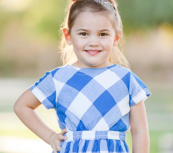 gilbert family photographer 52 600x529 - Children Portraits