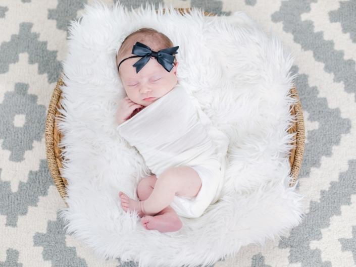 phoenix newborn photographer 2092 705x529 - Newborn Portraits