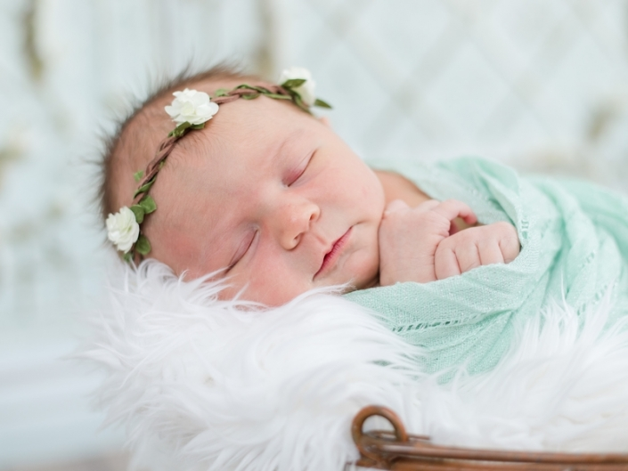 queen creek newborn photographer 4930 705x529 - Newborn Portraits
