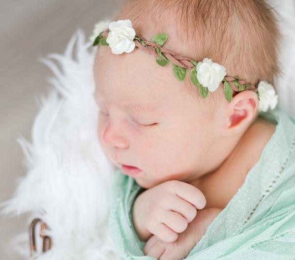 queen creek newborn photographer 4964 600x529 - Newborn Portraits