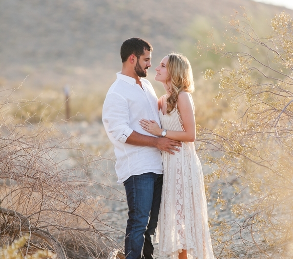 scottsdale engagement photographer 9281 600x529 - Engagement Portraits
