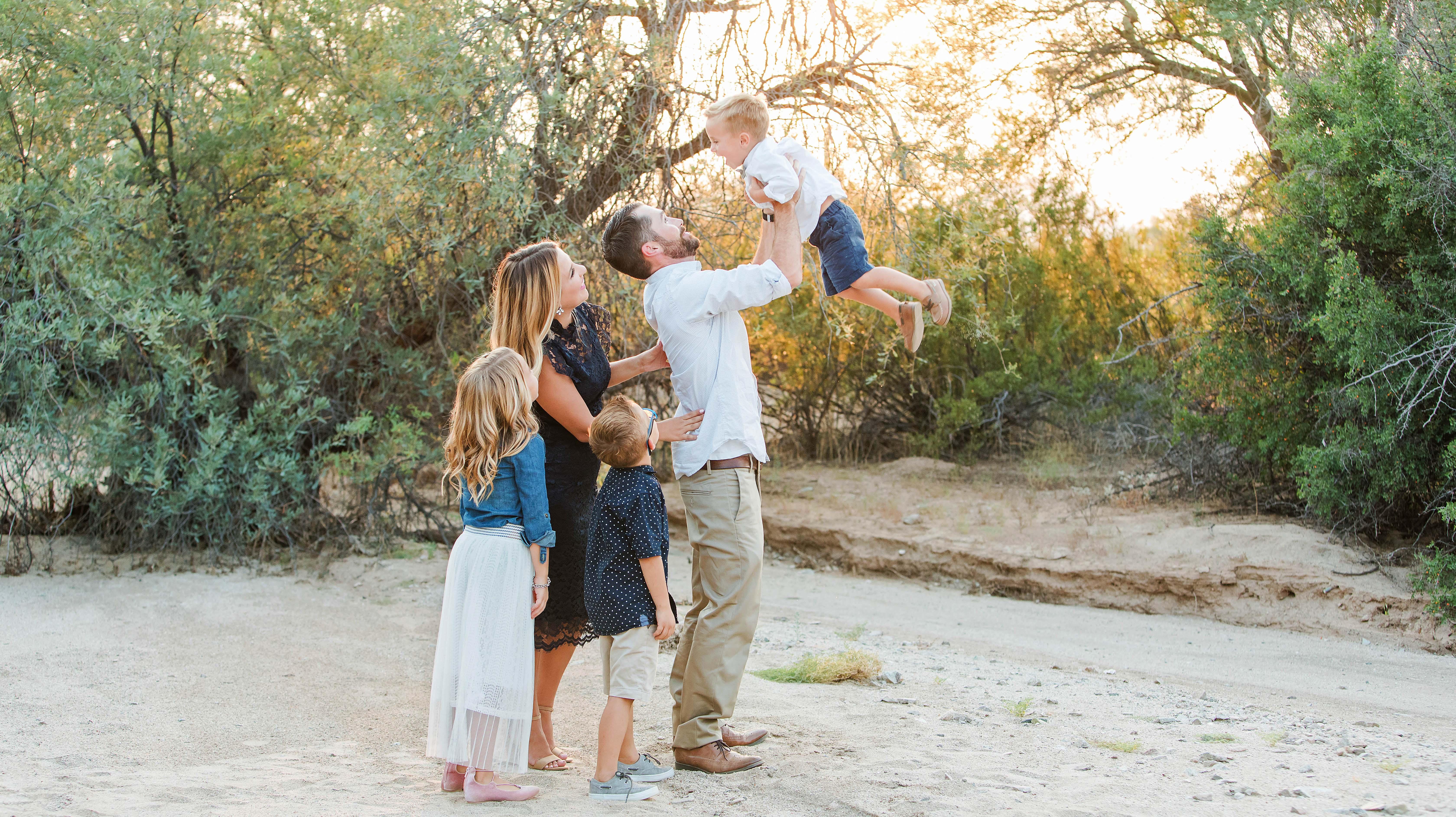 az family photographers