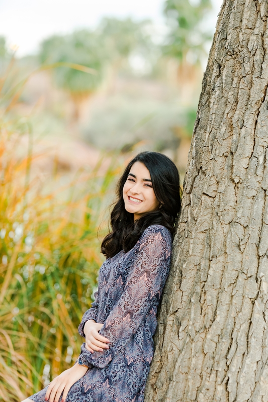 san tan valley senior photographers