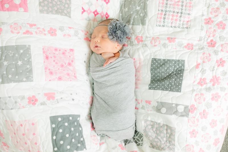 IMG 6381 - Phoenix Newborn Photographer {Faith}