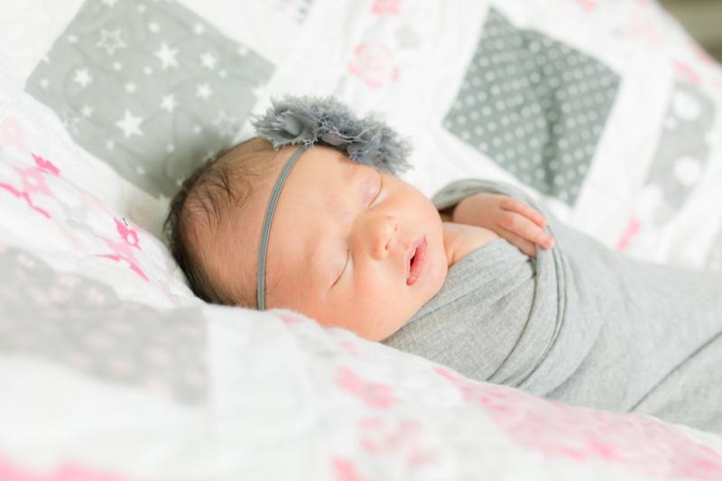 IMG 6389 - Phoenix Newborn Photographer {Faith}