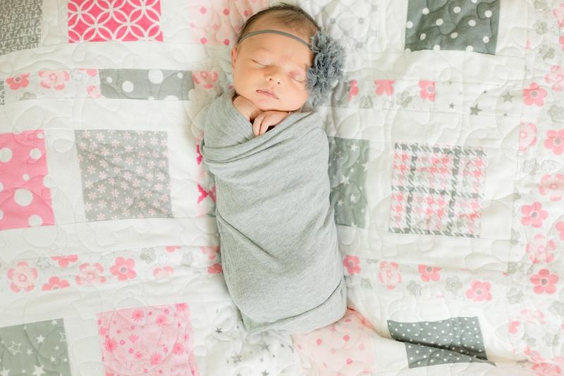 IMG 6400 - Phoenix Newborn Photographer {Faith}