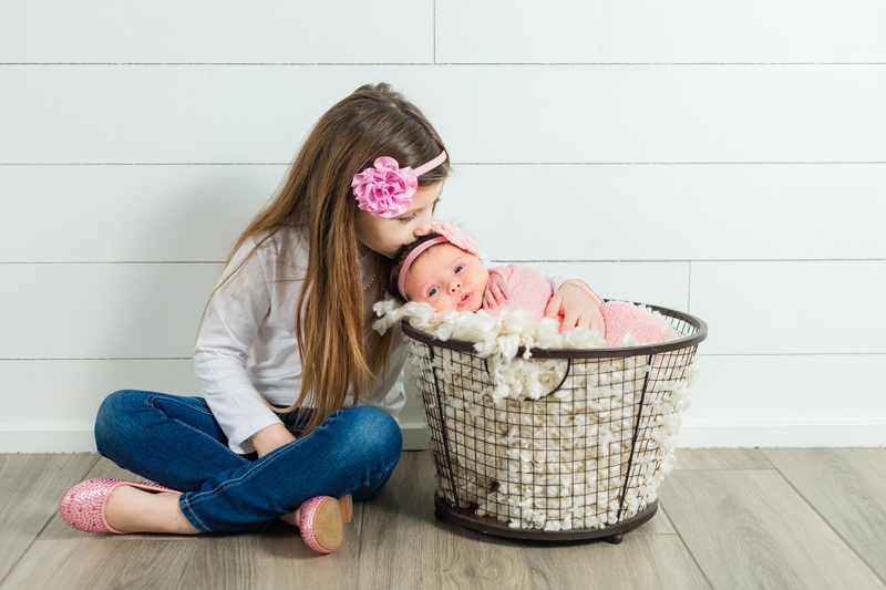 IMG 6621 - Newborn Photography {Paizlee}