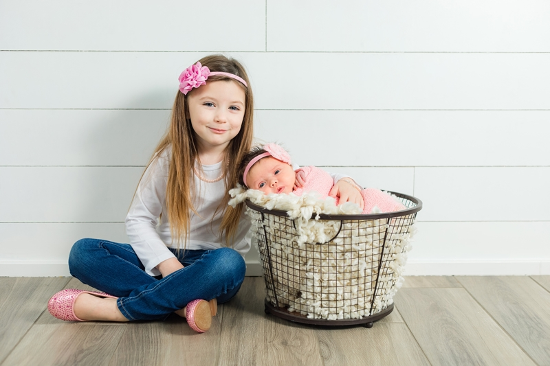 IMG 6623 - Newborn Photography {Paizlee}