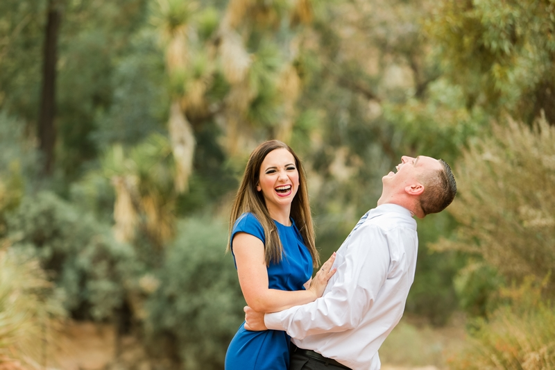 008 - Arizona Engagement Photographer {Josh & Alicia}