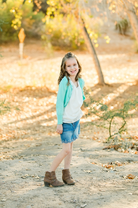 010 - Queen Creek Family Photography {Graham's}