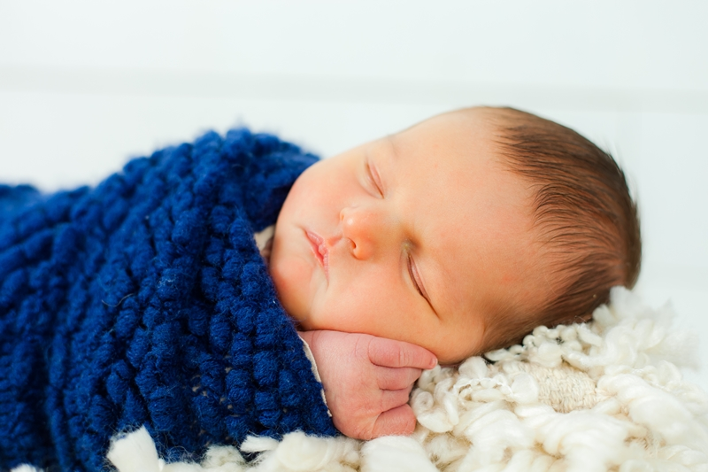 019 - Newborn Boy {Simon}