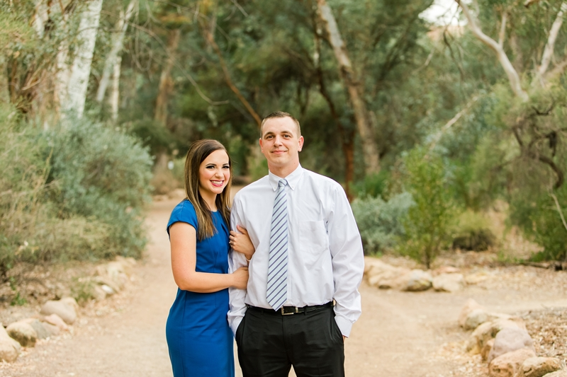 020 1 - Arizona Engagement Photographer {Josh & Alicia}