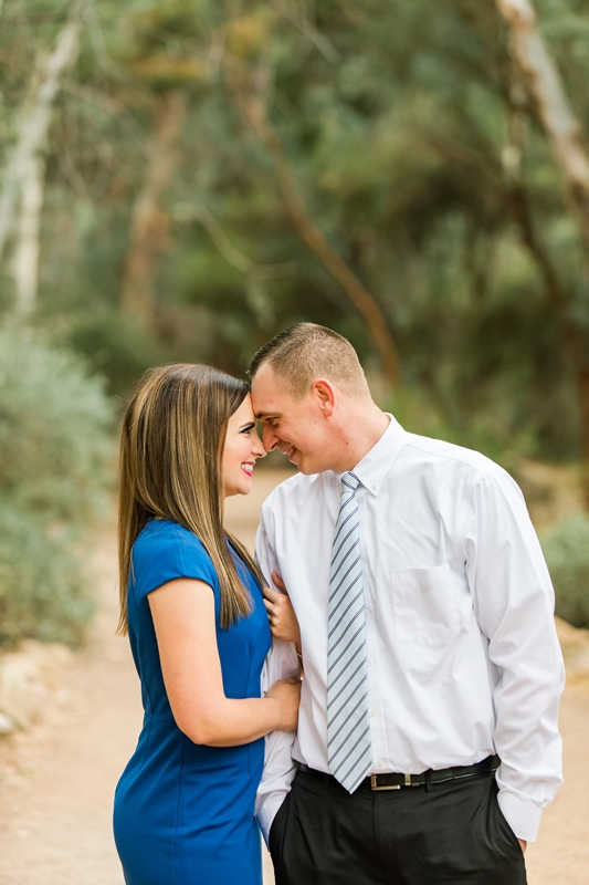025 - Arizona Engagement Photographer {Josh & Alicia}