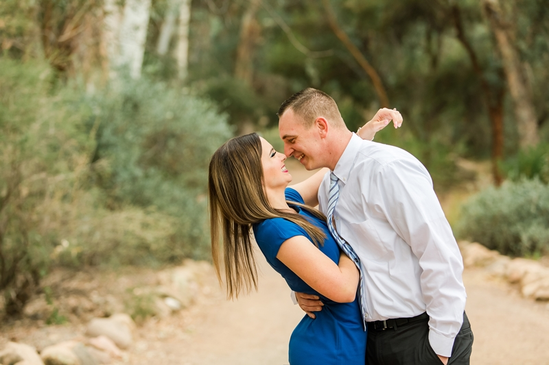 030 1 - Arizona Engagement Photographer {Josh & Alicia}