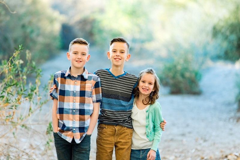 036 - Queen Creek Family Photography {Graham's}