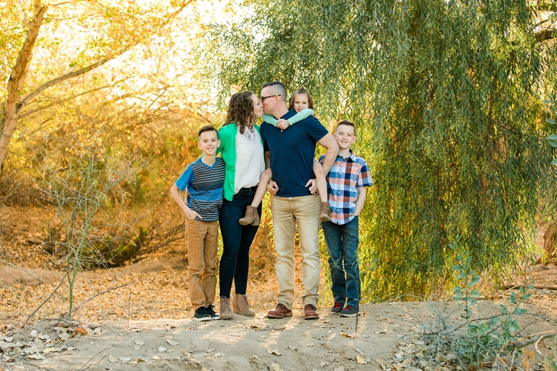 038 - Queen Creek Family Photography {Graham's}