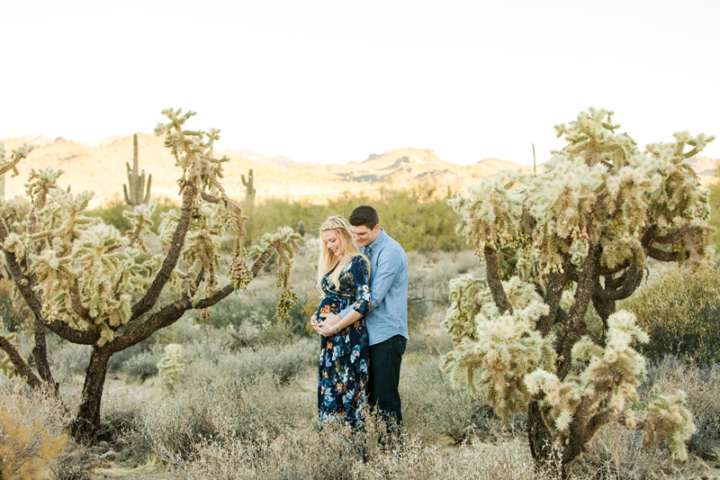 050 1 - Phoenix Maternity Photographer {Lauren & Cameron}
