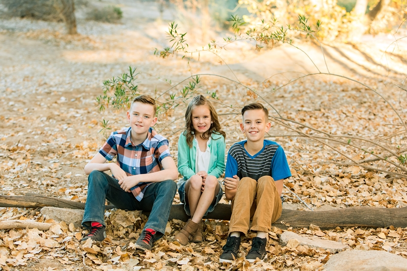 050 - Queen Creek Family Photography {Graham's}