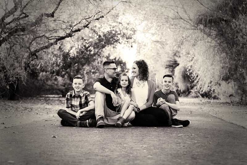 074 - Queen Creek Family Photography {Graham's}