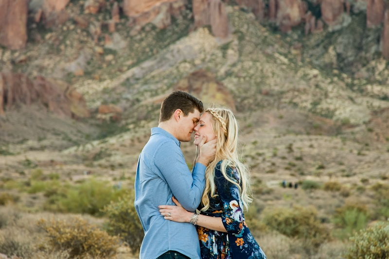 095 - Phoenix Maternity Photographer {Lauren & Cameron}