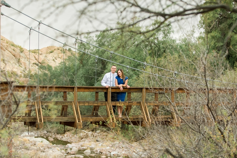 109 - Arizona Engagement Photographer {Josh & Alicia}