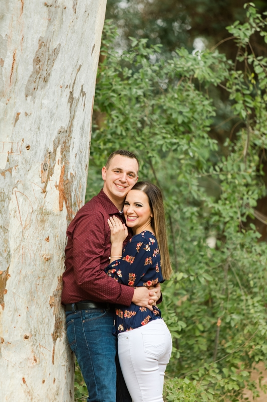 151 - Arizona Engagement Photographer {Josh & Alicia}