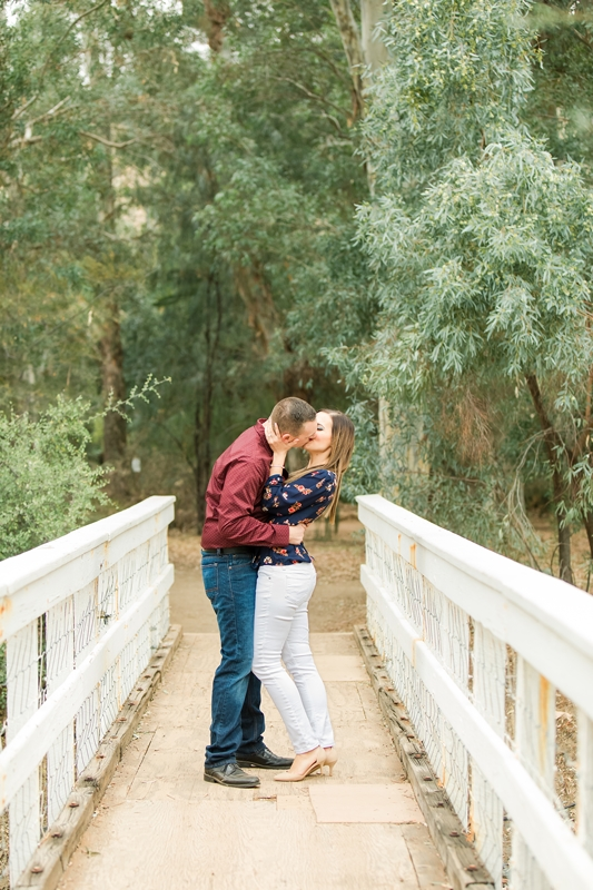 161 - Arizona Engagement Photographer {Josh & Alicia}