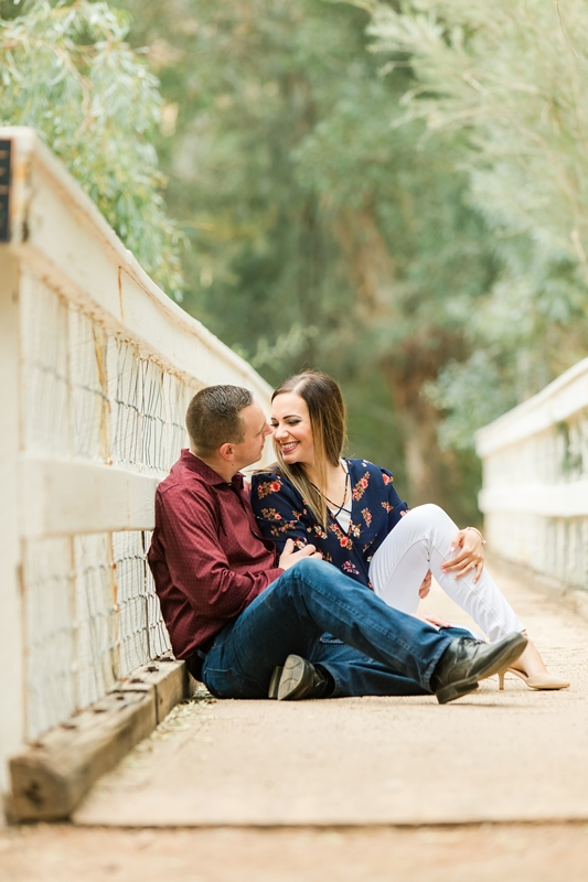179 - Arizona Engagement Photographer {Josh & Alicia}