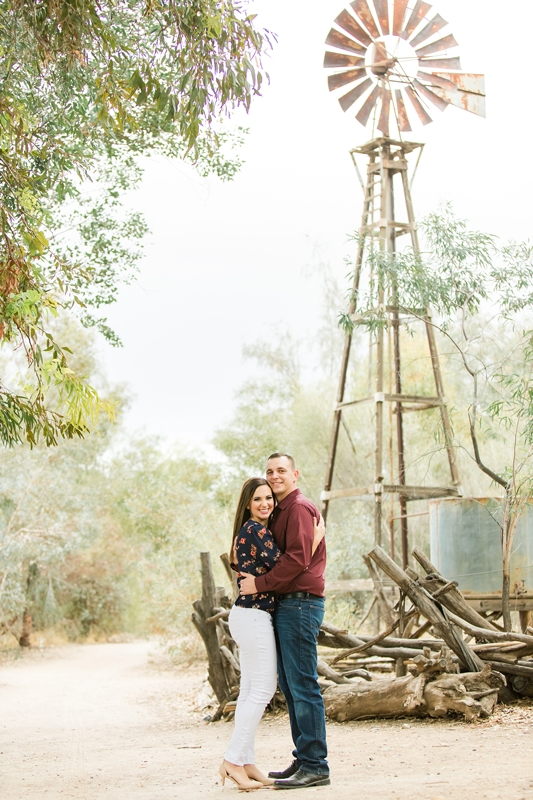 186 - Arizona Engagement Photographer {Josh & Alicia}