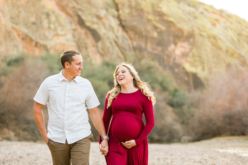mesa maternity photographer