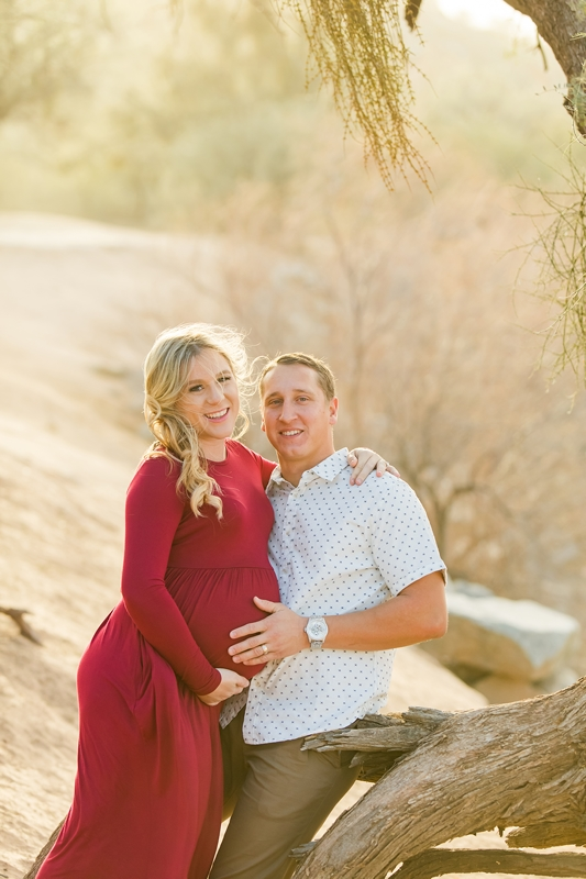060 - Maternity Photography {Bailey}