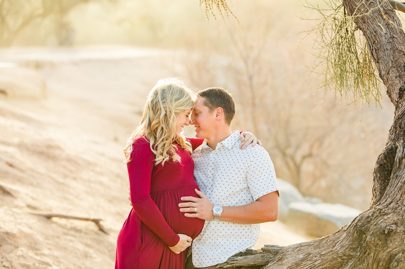 061 - Maternity Photography {Bailey}