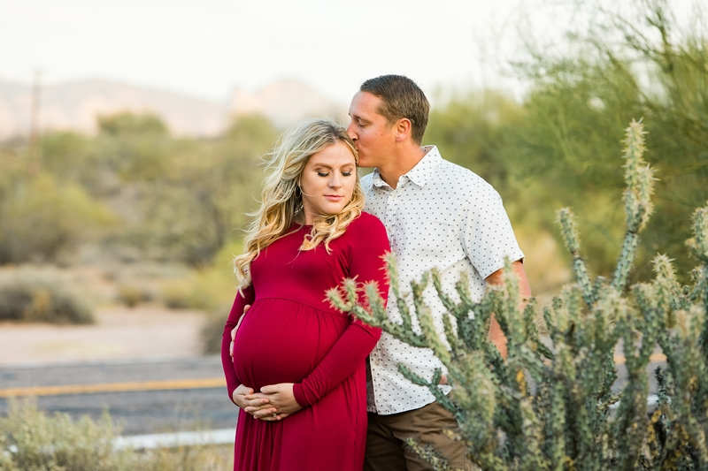 091 - Maternity Photography {Bailey}