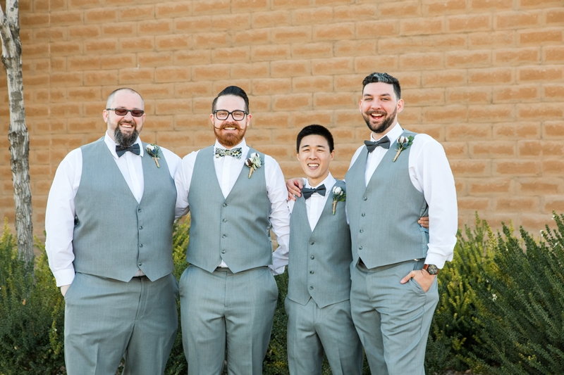 391 - Gilbert Wedding Photography  {Nolan & Chloe}